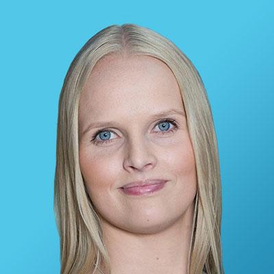 Janne Jul Jensen