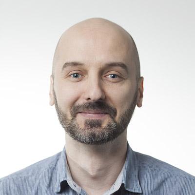 Mariusz Mickiewicz
