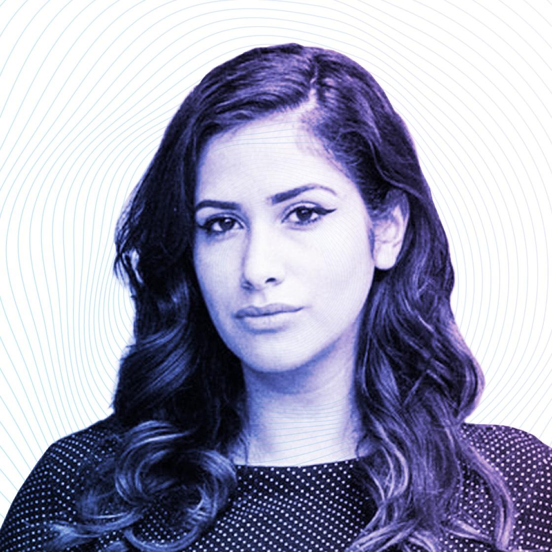 Yesenia Perez-Cruz